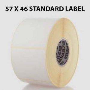 Bizerba Standard Labels
