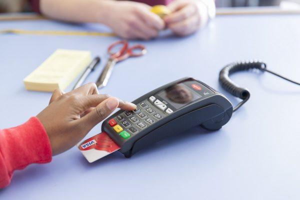 CBE Payment Terminal (Countertop)