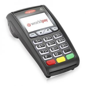 CBE Payment Terminal (Portable)