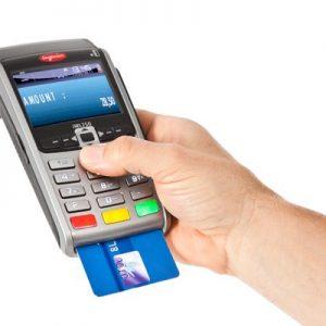 CBE Payment Terminal (Mobile)