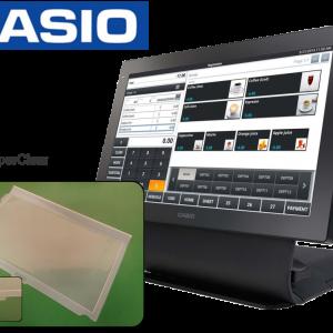 Casio V-R7000 Wet Cover