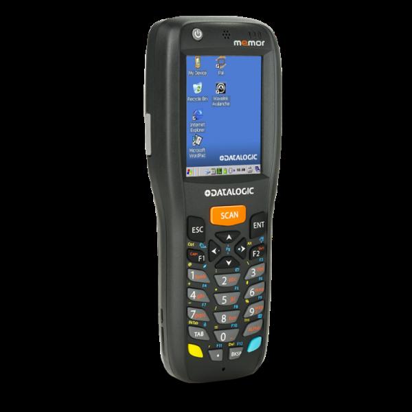 Datalogic Memor X3 Replacement Battery
