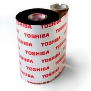 Toshiba Ribbon AG2 84mmx600m Thermal Transfer Ribbon