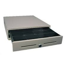 Casio Cash Drawer, Suitable for QT6600.