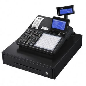 Casio SR-C4500 (Bluetooth) Cash Register