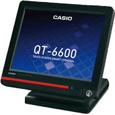 Casio QT6600 Power Supply