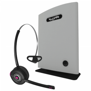 VoCoVo Headset Package
